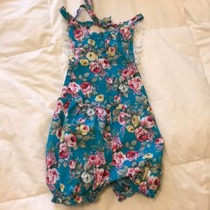 Other - Baby romper 12-18m